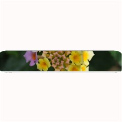 Colorful Flowers Small Bar Mats