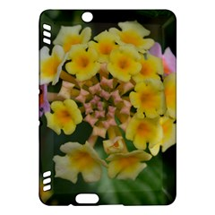 Colorful Flowers Kindle Fire Hdx Hardshell Case