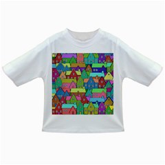 House 001 Infant/toddler T Shirts