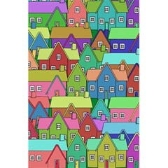 House 001 5 5  X 8 5  Notebooks