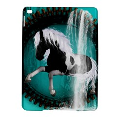 Beautiful Horse With Water Splash  Ipad Air 2 Hardshell Cases