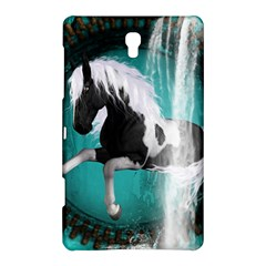 Beautiful Horse With Water Splash  Samsung Galaxy Tab S (8.4 ) Hardshell Case