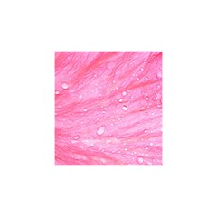Pink Shower Curtain 48  x 72  (Small)