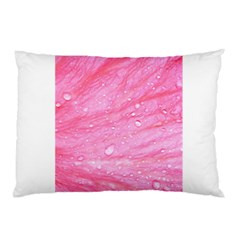 Pink Pillow Cases (two Sides)