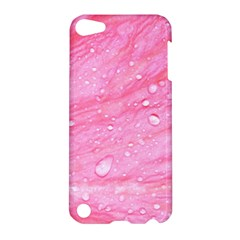 Pink Apple Ipod Touch 5 Hardshell Case