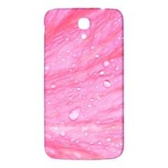 Pink Samsung Galaxy Mega I9200 Hardshell Back Case