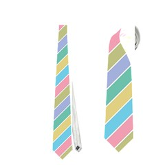 Stripes 2015 0401 Neckties (One Side)