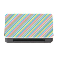 Stripes 2015 0401 Memory Card Reader with CF