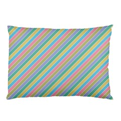 Stripes 2015 0401 Pillow Cases (Two Sides)