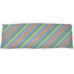 Stripes 2015 0401 Body Pillow Cases Dakimakura (Two Sides)