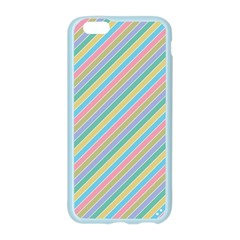 Stripes 2015 0401 Apple Seamless iPhone 6 Case (Color)