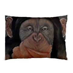 Menschen - Interesting Species! Pillow Cases