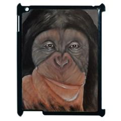 Menschen   Interesting Species! Apple Ipad 2 Case (black)