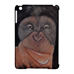 Menschen   Interesting Species! Apple Ipad Mini Hardshell Case (compatible With Smart Cover)