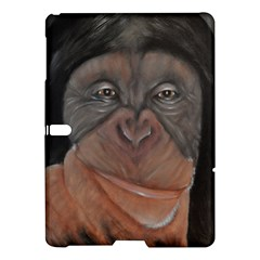 Menschen - Interesting Species! Samsung Galaxy Tab S (10.5 ) Hardshell Case