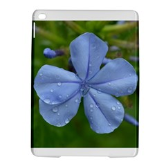 Blue Water Droplets Ipad Air 2 Hardshell Cases