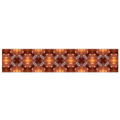 Cute Pattern Gifts Flano Scarf (Small)