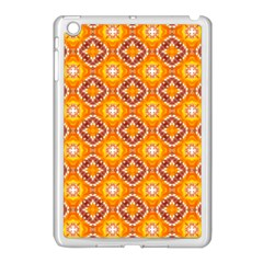 Cute Pattern Gifts Apple iPad Mini Case (White)