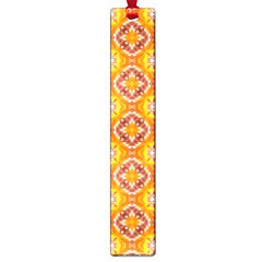 Cute Pattern Gifts Large Book Marks