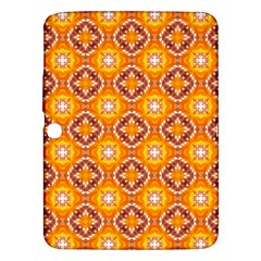 Cute Pattern Gifts Samsung Galaxy Tab 3 (10.1 ) P5200 Hardshell Case
