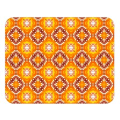 Cute Pattern Gifts Double Sided Flano Blanket (Large)