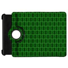 Cute Pattern Gifts Kindle Fire HD Flip 360 Case