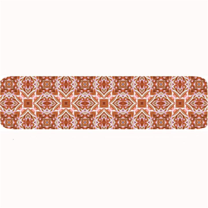Cute Pattern Gifts Large Bar Mats