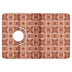 Cute Pattern Gifts Kindle Fire HDX Flip 360 Case