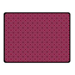 Cute Pattern Gifts Fleece Blanket (Small)