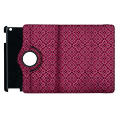 Cute Pattern Gifts Apple Ipad 2 Flip 360 Case