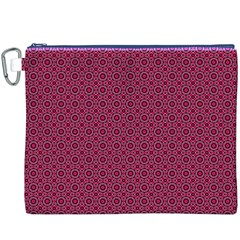 Cute Pattern Gifts Canvas Cosmetic Bag (XXXL)