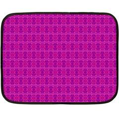 Cute Pattern Gifts Fleece Blanket (mini)