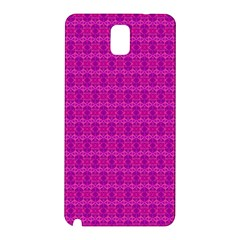 Cute Pattern Gifts Samsung Galaxy Note 3 N9005 Hardshell Back Case