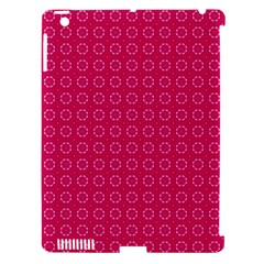 Cute Pattern Gifts Apple iPad 3/4 Hardshell Case (Compatible with Smart Cover)