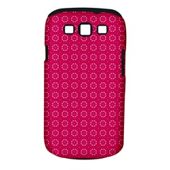 Cute Pattern Gifts Samsung Galaxy S III Classic Hardshell Case (PC+Silicone)