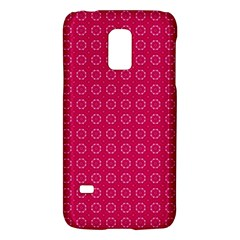 Cute Pattern Gifts Galaxy S5 Mini