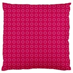 Cute Pattern Gifts Standard Flano Cushion Cases (One Side)  Front