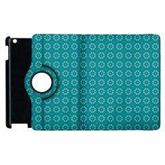 Cute Pattern Gifts Apple iPad 3/4 Flip 360 Case