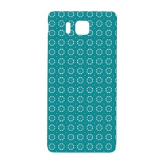 Cute Pattern Gifts Samsung Galaxy Alpha Hardshell Back Case