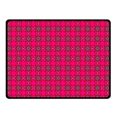 Cute Pattern Gifts Fleece Blanket (Small)