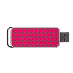 Cute Pattern Gifts Portable USB Flash (Two Sides)