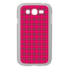 Cute Pattern Gifts Samsung Galaxy Grand DUOS I9082 Case (White)