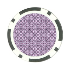 Cute Pattern Gifts Poker Chip Card Guards