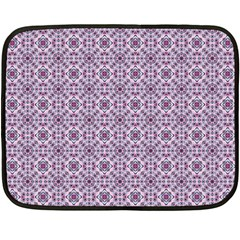 Cute Pattern Gifts Fleece Blanket (Mini)