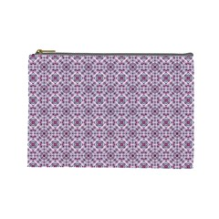 Cute Pattern Gifts Cosmetic Bag (Large)