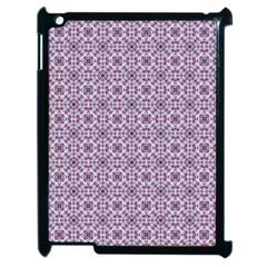 Cute Pattern Gifts Apple iPad 2 Case (Black)