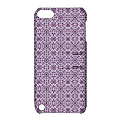Cute Pattern Gifts Apple iPod Touch 5 Hardshell Case with Stand