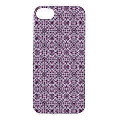 Cute Pattern Gifts Apple iPhone 5S Hardshell Case