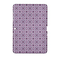 Cute Pattern Gifts Samsung Galaxy Tab 2 (10.1 ) P5100 Hardshell Case