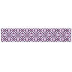 Cute Pattern Gifts Flano Scarf (large)